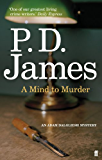 A Mind to Murder (Adam Dalgliesh)