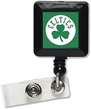 Wincraft NBA Boston Celtics 81671010 Retractable Badge Holder
