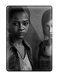 Fashion YwKykLd78Cwyck Case Cover For Ipad Air(riley & Ellie Left Behind)