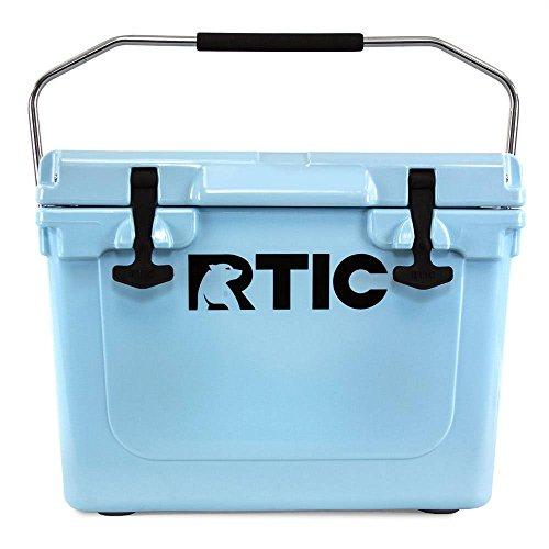 (RTIC Cooler, 20 qt (Blue))