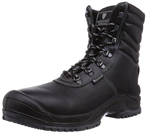 Maxguard C800 - Zapatos para hombre, color negro/ negro, talla Negro/ Negro