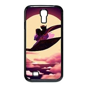 Aladdin Hard Plastic Back Cover Case for Samsung Galaxy S4 I9500