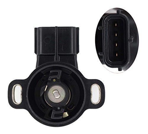 Throttle Position Sensor Toyota Hilux: Compare Price To Toyota Throttle Position Sensor