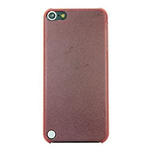 ZCL-Ultrafino Mate Case Shell delgado para iPod touch5