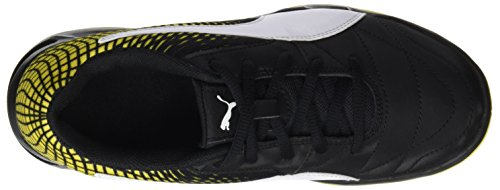 Multisport Noir Black blazing Mixte White Veloz puma Adulte Ng Chaussures Yellow Puma Indoor Puma q0wtxSAzFz