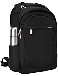 Anti-Theft Classic Large Backpack, Black