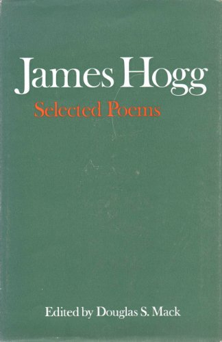 James Hogg: Selected Poems