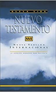 NVI Nuevo Testamento Nueva Vida