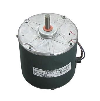 Mot10479 trane oem upgraded replacement condenser fan for Trane fan motor replacement cost