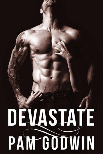Devastate (Deliver) (Volume 4)