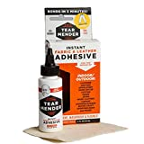 Tear Mender Instant Fabric & Leather Adhesive Kit