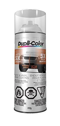 Dupli-Color PRC100 Plastic and Vinyl Restore - 11.25 fl. oz.