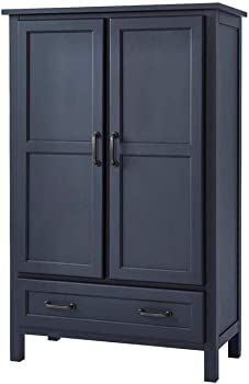 Stylewell Wood Kitchen Pantry