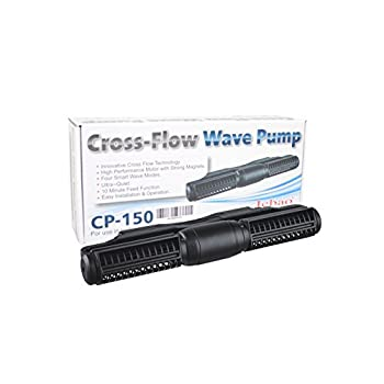 Image of Jebao CP-150 Cross Flow Pump Wave Maker with Controller Pet Supplies