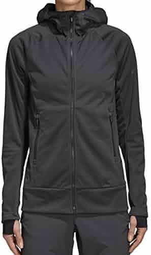 e2137aea433d adidas Sport Performance Women s Stretch Softshell Jacket