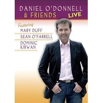 Daniel ODonnell & Friends