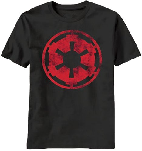Star Wars Aging Empire T Shirt