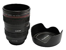 Cuplens - Camera Lens Storage Container - 6.5\