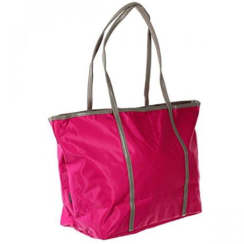 Antonio Shopper AMR pink/grey
