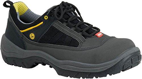 3110 sécurité Jalas de 42 Chaussures Ejendals Taille Grip Light zTw55qO
