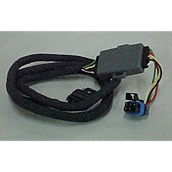 Amazon com GM 12498307 Trailer Wiring Harness Includes