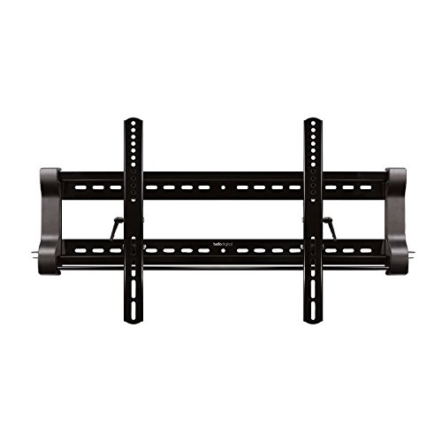 Bello Mounts - Bell'O Digital 7615B  Tilting Flat Screen TV Wall Mount for TVs up to 80