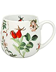 Könitz Mok - Knuffelmok - Mijn favoriete thee - Rozenbottel