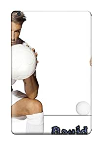 Cleora S. Shelton's Shop Best Rugged Skin Case Cover For Ipad Mini 3- Eco-friendly Packaging(david Beckham) 2426032K52729250