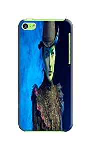 Cool Series fashionable Cool Musical Wicked designed TPU Phone Case Cover Skins for iphone 5c