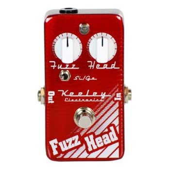 Keeley KFUZZ Fuzz Head
