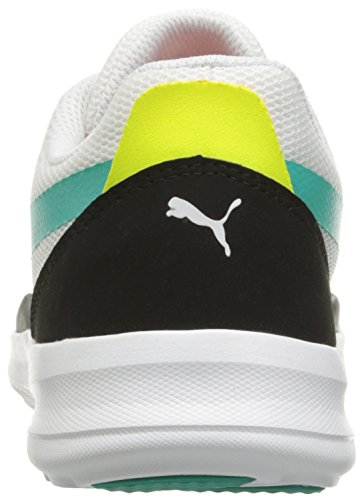 Puma Duplex Evo Olympics Fibra sintética Zapato de Tenis