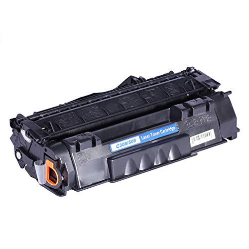 Compatible with Canon CRG508 Toner Cartridge Canon LBP 3300 LBP3360 Printer Compatible with Black Toner Cartridge