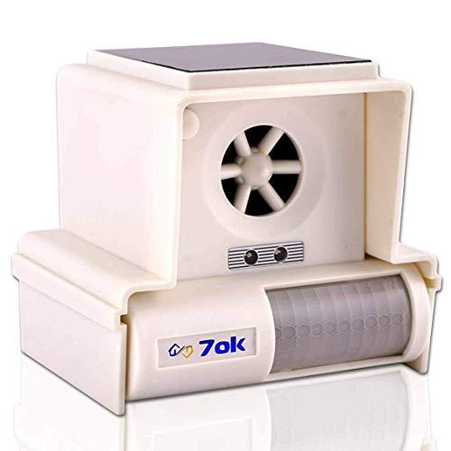 7ок - Animal pest Control, Solar ultrasonic  pest Repeller