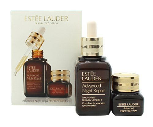 Estee Lauder Advanced Night Repair For Face and Eyes Set 1set, 2pcs