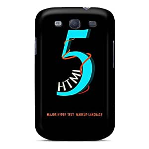New Fashion Case Cover For Galaxy S3(MsC839kKpm)