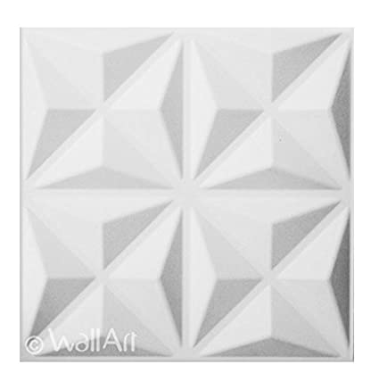 Amazon 3D Wall Panels