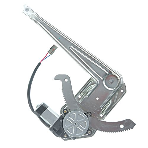 A-Premium Power Window Regulator and Motor Assembly for Ford Ranger 1993-2011 Front Right Passenger Side