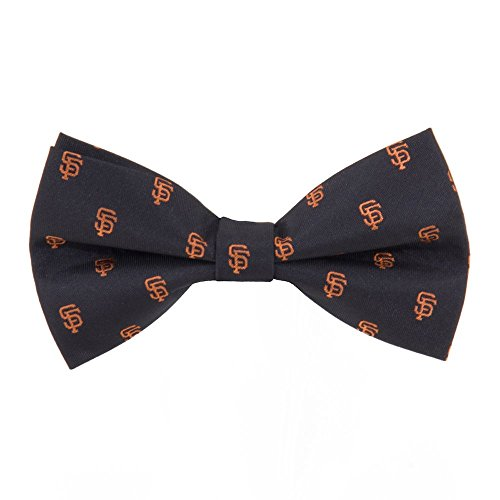 San Francisco Giants Repeat NFL Bow Tie Eagles Wings ()