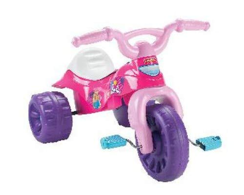 Fisher-Price Barbie Tough Trike (Best Toys For 7 Yr Old Girl)