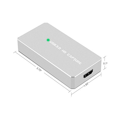 SIIG USB 3.0 HDMI Capture Adapter by SIIG (Image #4)