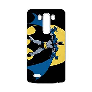 Batman Case for LG G3 by runtopwell