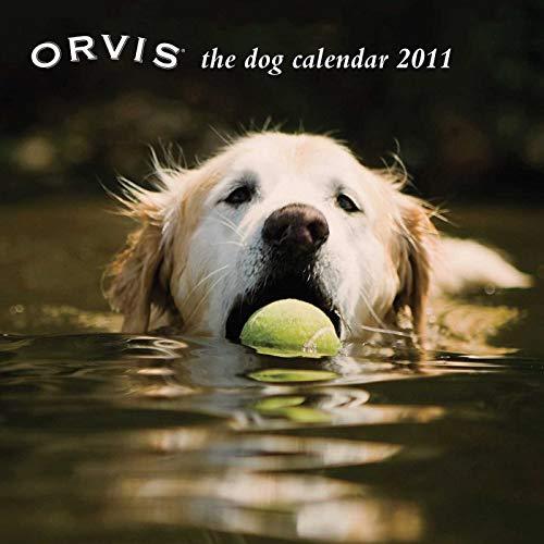 Orvis: The Dog Calendar 2011 ()