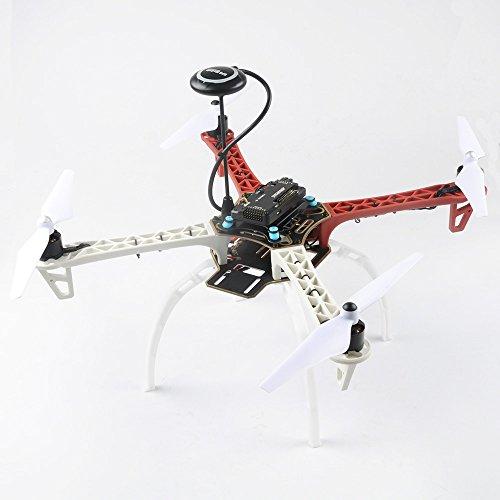 450 drone kit - 9