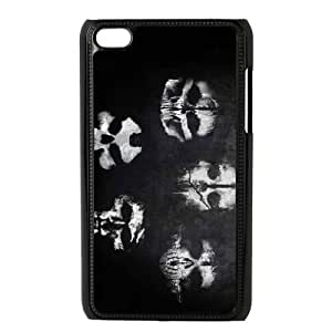 Call of Duty Ghosts Case Cover Protector for ipod touch 4