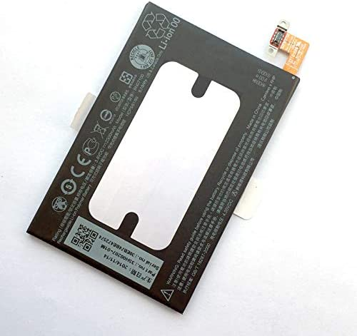 for T-Mobile HTC One M7 PN07130 Replacement Battery BN07100 Free Adhesive Tool