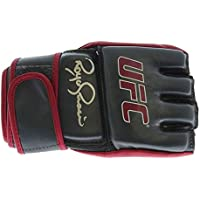 $62 » Royce Gracie Autographed Signed UFC Glove - Certified Authentic
