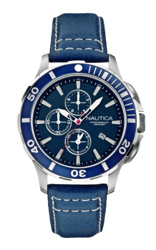 Nautica Men s Watch A20110G