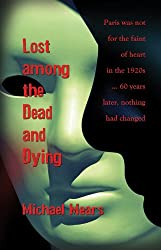 Lost among the Dead and Dying (Temple mysteries Book 2)