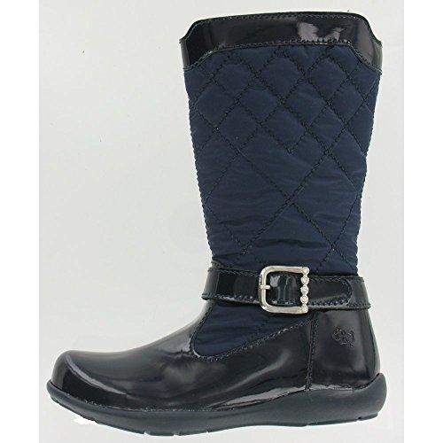 Primigi KELIA Bleu marine brevet de bottes pour fille