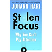 Stolen Focus: Why You Can't Pay Attention